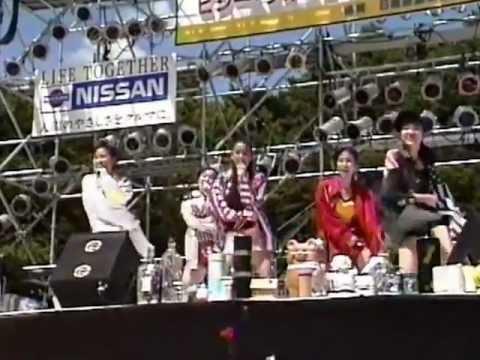 安室奈美恵・牧野アンナ/SUPER MONKEY'S ミスターUSA - YouTube