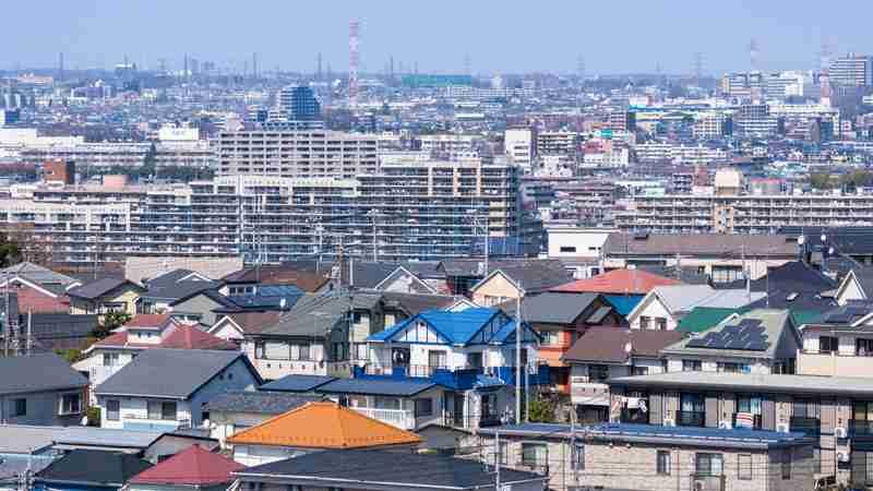 東京の鉄道、「都会」「郊外」の境目はこの駅だ   通勤電車   東洋経済オンライン   経済ニュースの新基準
