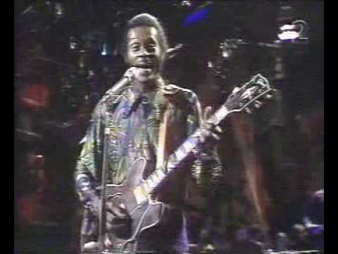 Chuck Berry - Carol - YouTube