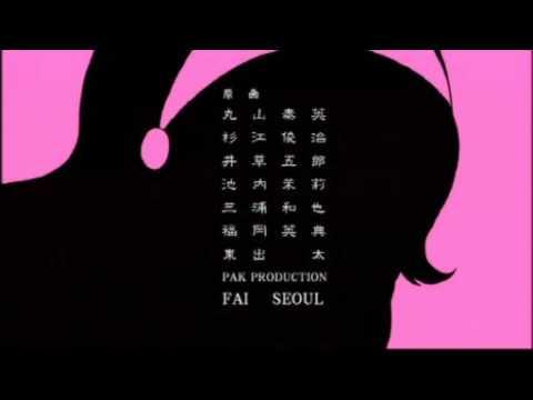 (ニコ動)平成版サイボーグ009 ED1(Ver.1) ~genesis of next~ - YouTube