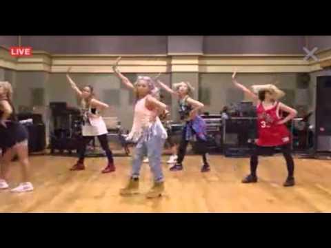 倖田來未 HURRICANE LINE LIVE CAST リハスタ - YouTube