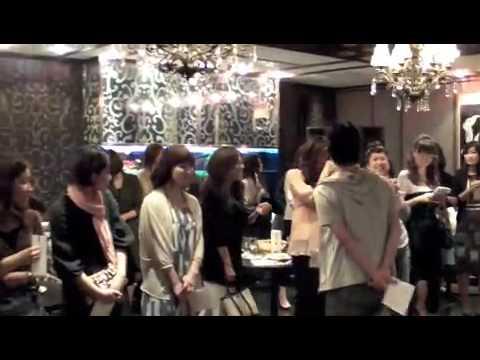 婚カツパーティー - YouTube