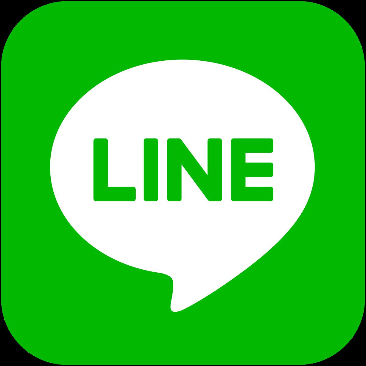 LINE (アプリケーション) - Wikipedia