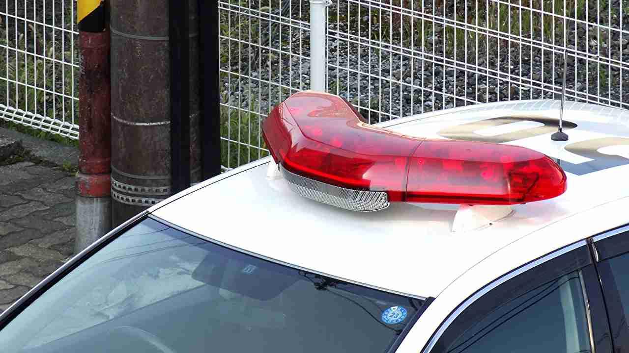 生後4カ月の長女を踏みつけ殺害した疑い、母親を逮捕 福岡