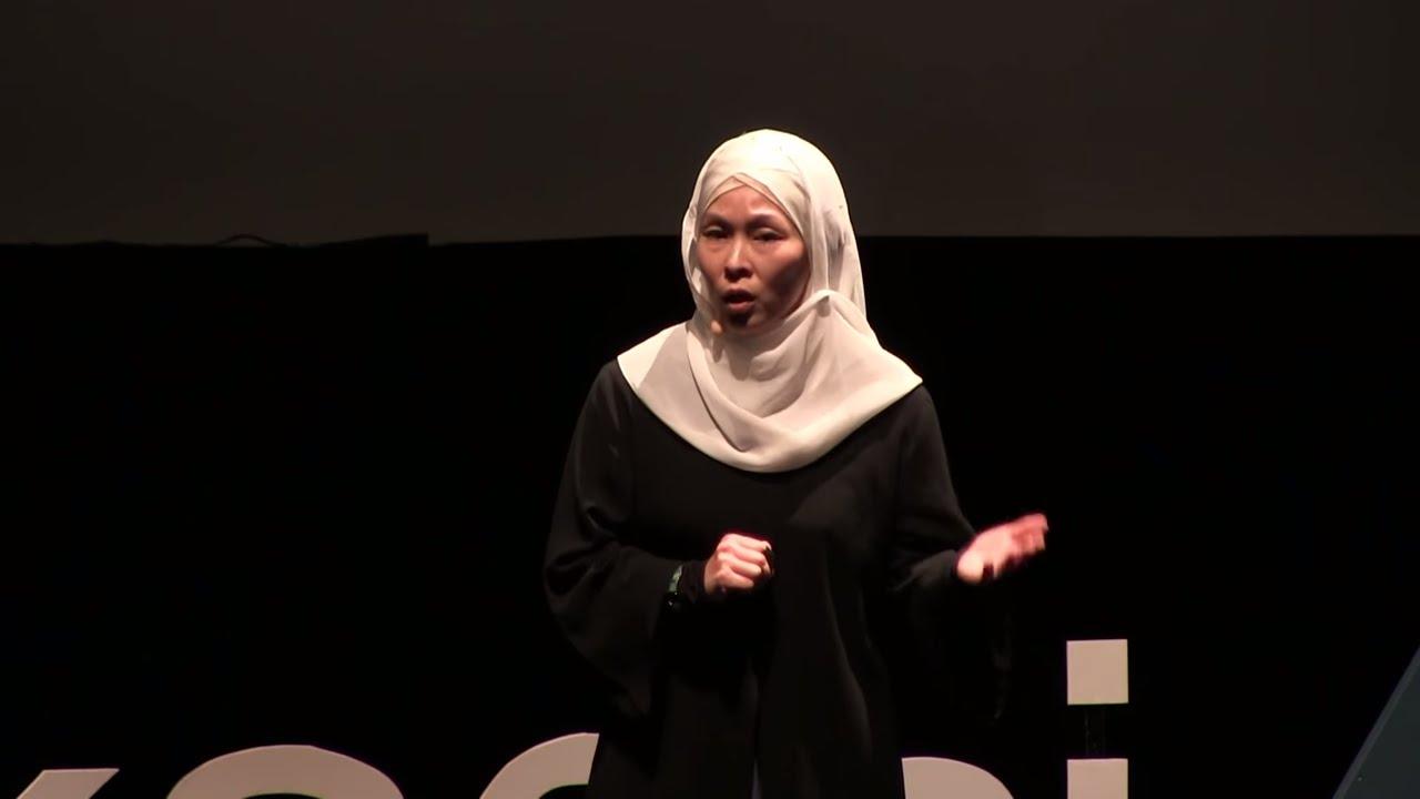 ステレオタイプにさようなら~宝物の見つけ方~ | Miwa Essaadi Takagi | TEDxShizuokashi - YouTube