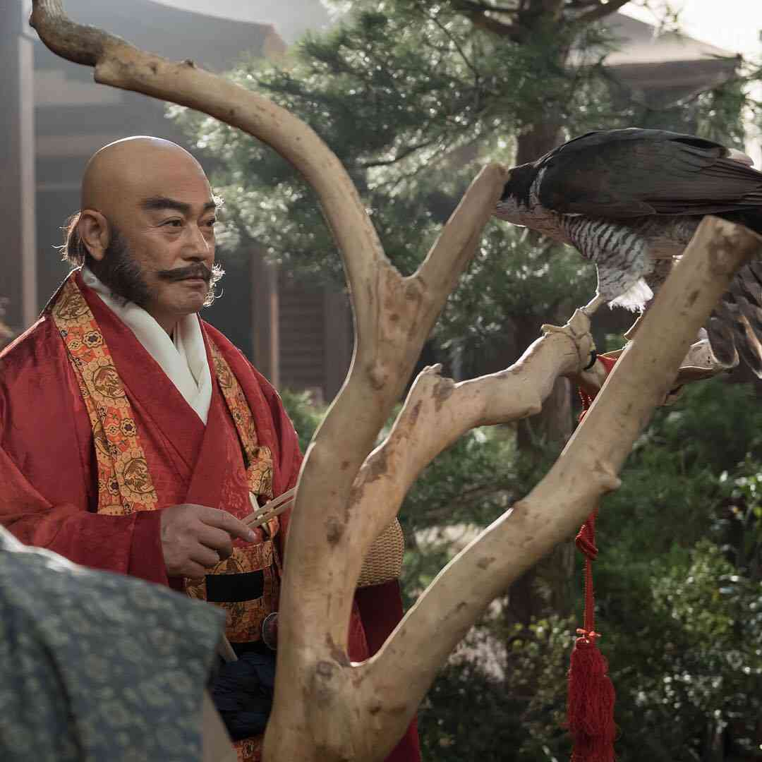 【実況・感想】おんな城主 直虎(28)「死の帳面」