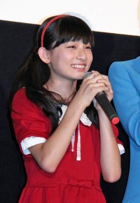 子役で活躍 吉田里琴が芸能界復帰 芸名を吉川愛に「いろんなことにチャレンジ」