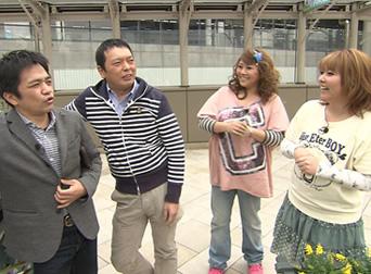 【集合!!】中川家大好きさん