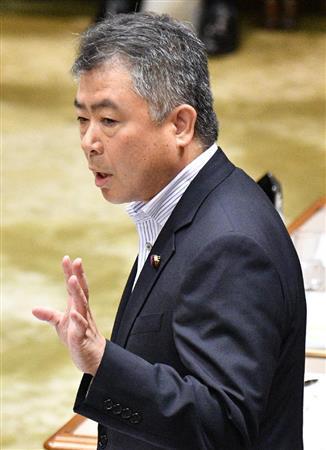 民進党・桜井充議員の発言に加計学園側が抗議「事実誤認で名誉毀損」 - ライブドアニュース