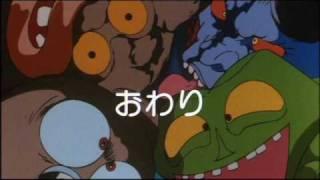 鬱・トラウマになったアニメランキング