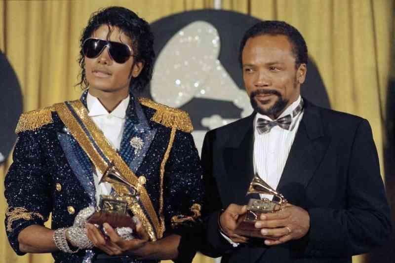 故マイケル・ジャクソンさんのヒット曲製作者に印税10億円支払いを評決