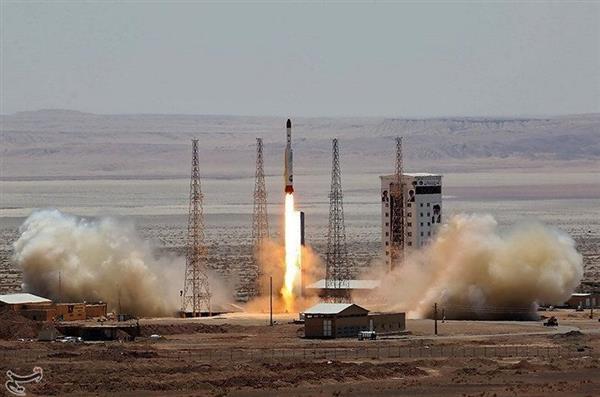 イラン、衛星打ち上げ可能なロケットの試射に成功 ICBM開発に懸念も - 産経ニュース