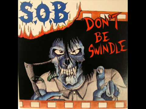 S.O.B. - Look like Devil - YouTube