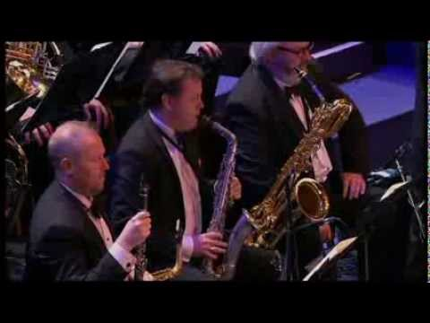 Tom and Jerry at MGM - music performed live by the John Wilson Orchestra - 2013 BBC Proms - YouTube