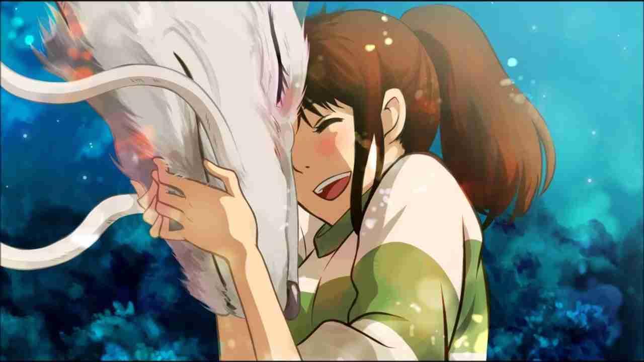 スタジオジブリ宮崎駿リラクシング·ピアノ音楽 【BGM】 - YouTube