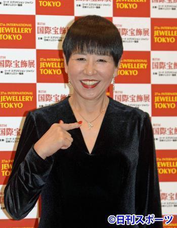 和田アキ子、船越英一郎を叱咤激励「頑張れよ!」