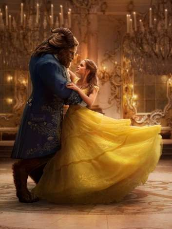 映画『美女と野獣』興収119億円突破、大ヒット還元特別映像公開   ORICON NEWS