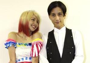 Nosukeこと中村真之介ってどんな人?misonoとHighsidEのドラマーが結婚!サンリオピューロランドでの二人の挙式がネット上で話題に | ENDIA[エンディア]