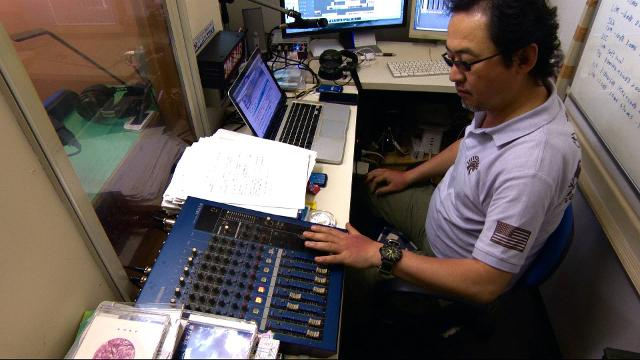 Japanese radio programme beamed into North Korea | Japan News | Al Jazeera