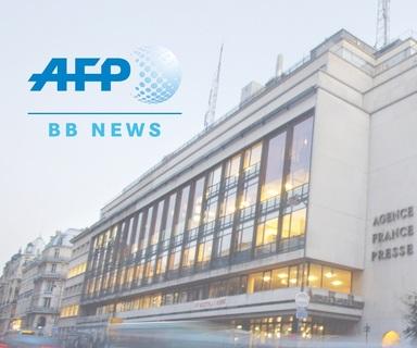 自民幹事長、お土産は「正露丸」=ロシア批判強める米民主幹部に 写真1枚 国際ニュース:AFPBB News