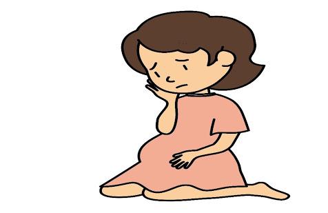 妊娠中トラブルがあっても、無事に出産された方