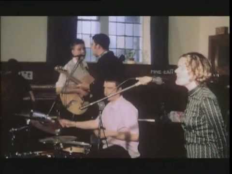 Belle and Sebastian - Lazy Line Painter Jane - YouTube
