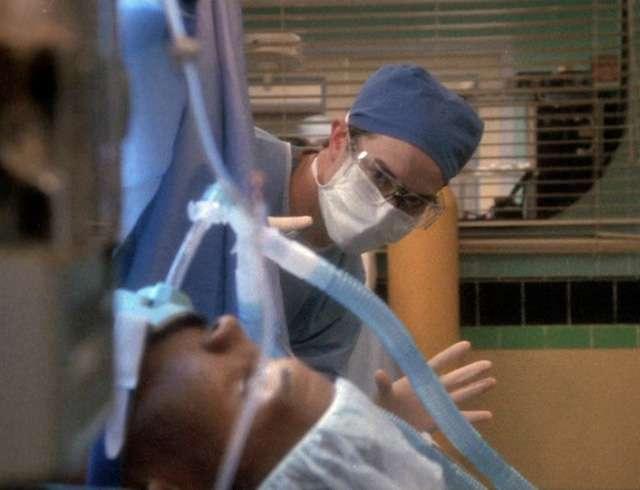『ER緊急救命室』好きな人! Part6
