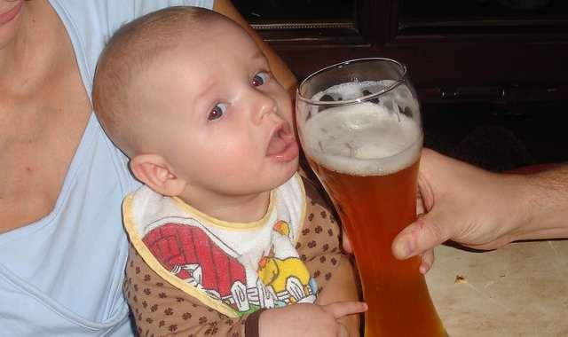 妊娠中の飲酒で赤ちゃんの障害発生率65倍に!小児科学会が警告 – まんまみーあ