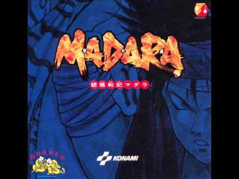 魍魎戦記 MADARA(アレンジバージョン) - YouTube