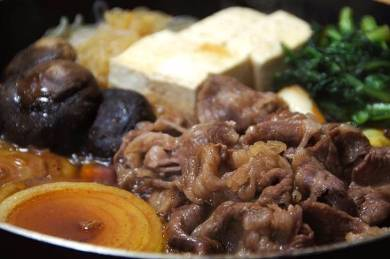 「しらたきがすき焼きの肉を硬くする」は誤解―こんにゃく協会、実験で確認
