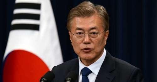 韓国大統領「北の平昌五輪参加、IOCが支援…中国側の協力求めたい」  Joongang Ilbo   中央日報