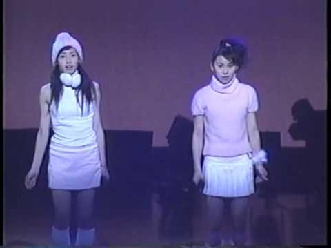 【Perfume広島時代】  好きになってよかった 【のっち&あ~ちゃん】 - YouTube