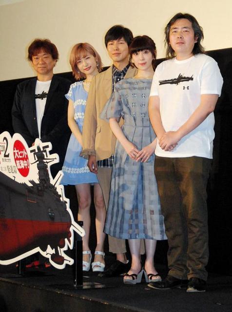 和田アキ子 神田正輝、村田充&神田沙也加夫妻に会いご機嫌に