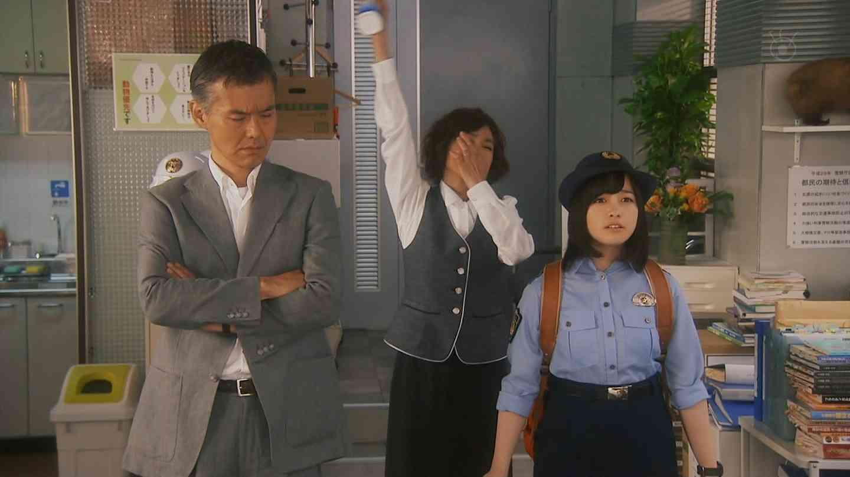 いろんな橋本環奈ちゃんが見たい
