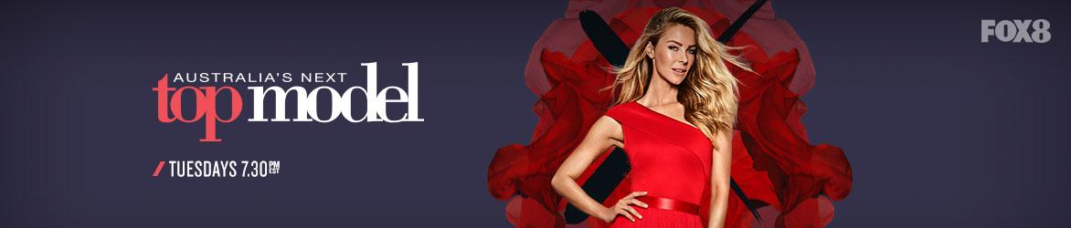 Australia's Next Top Model ⋆ FOX 8
