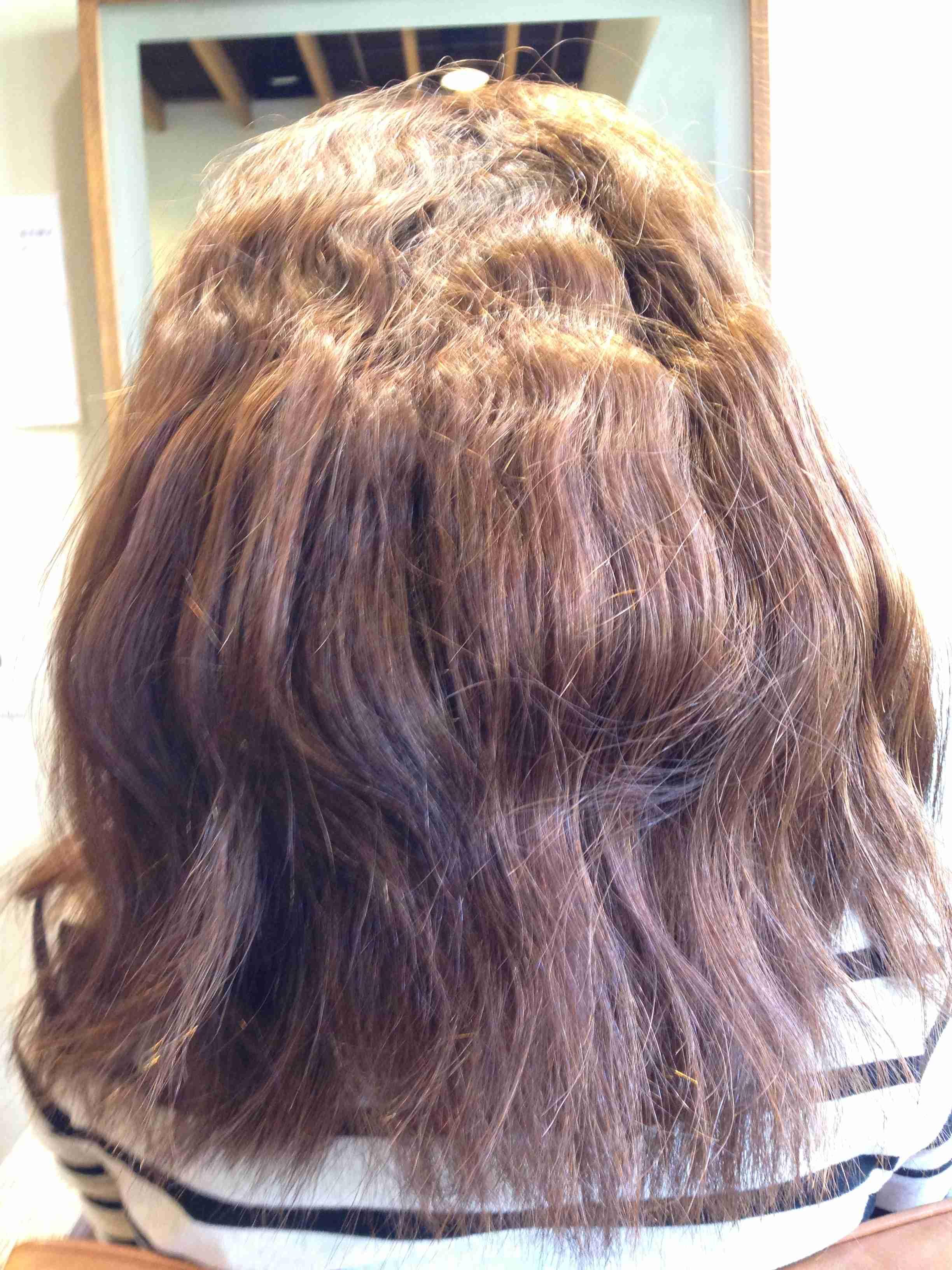 【硬・太・多】自分の髪質に絶望している人、開き直って勝負しませんか?