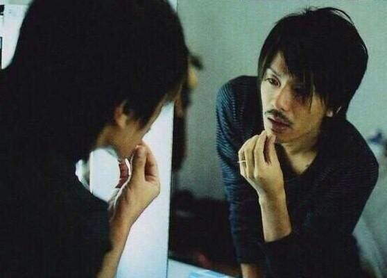 瑛太、V6森田剛への意外な印象語る「話していて凄い物足りない」