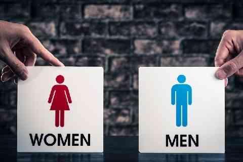 職場トイレが「男女共用」、コンビニに駆け込む女性も…法的にはアウト、罰則あり (弁護士ドットコム) - Yahoo!ニュース