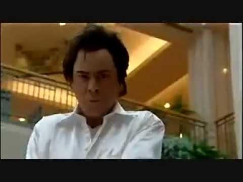 Daniel Copperfield parodia - YouTube