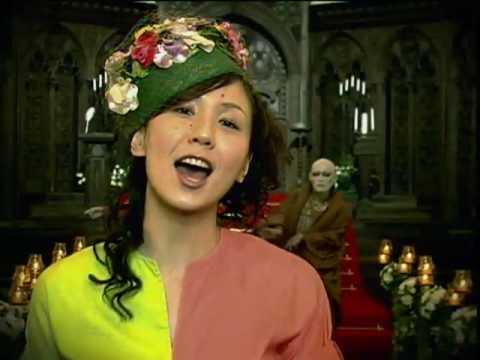 土岐麻子「ロマンチック」 - YouTube