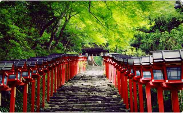 【不思議】京都の山の方にある神社に行った。そこで明らかに人間じゃない女の子と出会った【2ch】 : パラノーマルちゃんねる   2ch怖い話まとめ