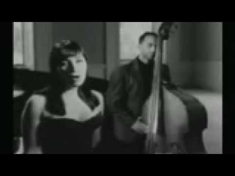 Holly Cole Trio - Calling You - YouTube