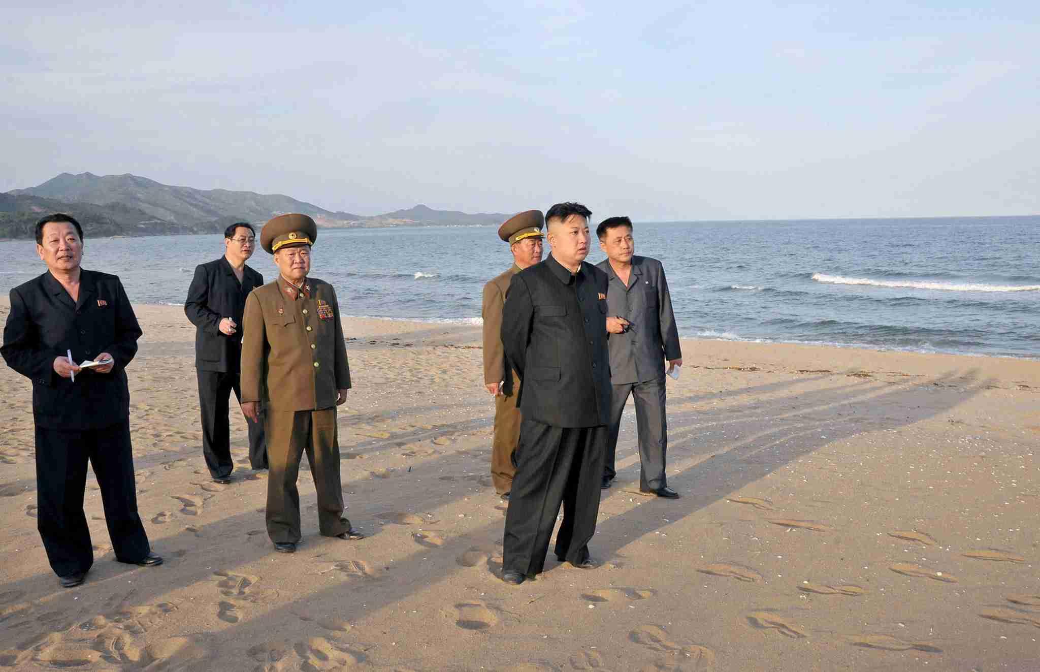 北朝鮮、海外向けに観光呼び掛けるサイト開設 日本語ページも (AFP=時事) - Yahoo!ニュース