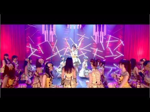 【MV full】 フライングゲット (ダンシングバージョン) / AKB48 [公式] - YouTube