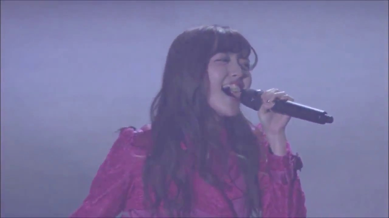Suzuki Airi High Notes Compilation - YouTube