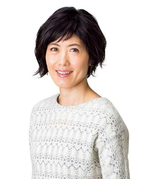 小島慶子「『お子ちゃま』扱いされて男性は問題ないの?」