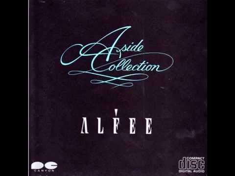 メリー・アン ALFEE 1983 - YouTube