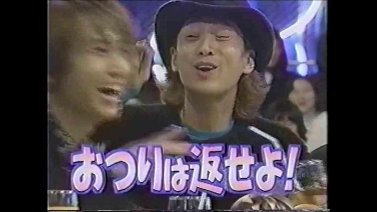 SMAP中居くんとKinKi Kidsのトーク - YouTube