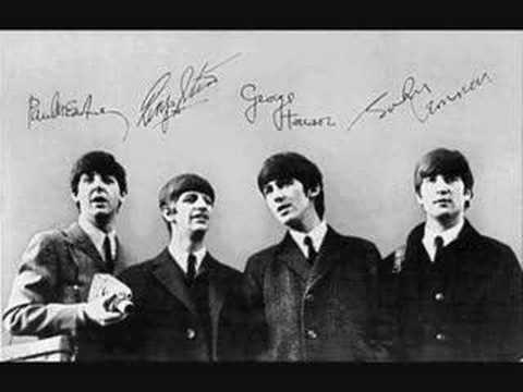 Beatles - Girl - YouTube
