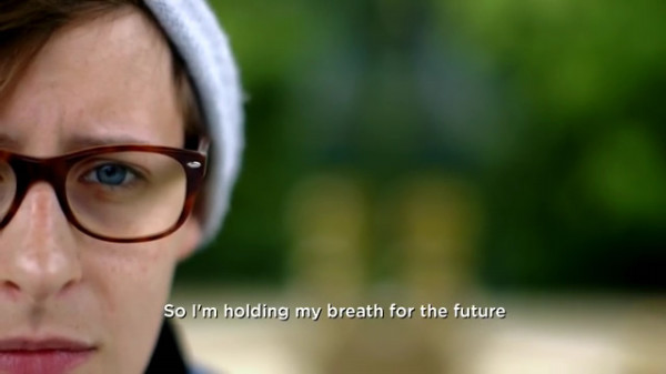 安楽死合法のベルギーで24年の命を絶つ決心をした女性。命とは何かを考えさせられる - Spotlight (スポットライト)